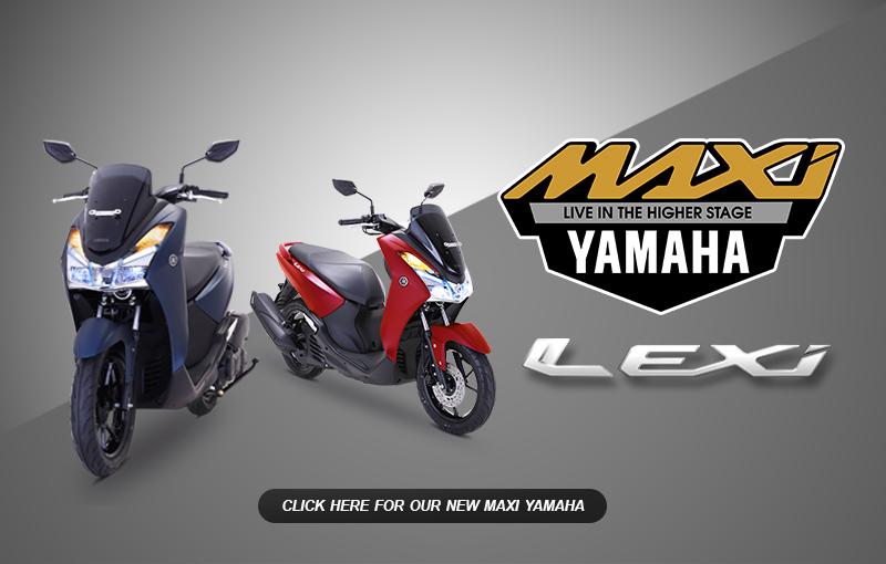 Sepeda Motor Yamaha Lexi Terbaru Yamaha Motor Co Id