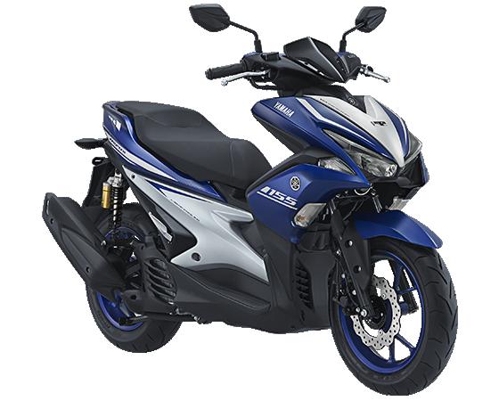 Harga aerox 155cc 2017 kredit motor yamaha for Yamaha motor credit card