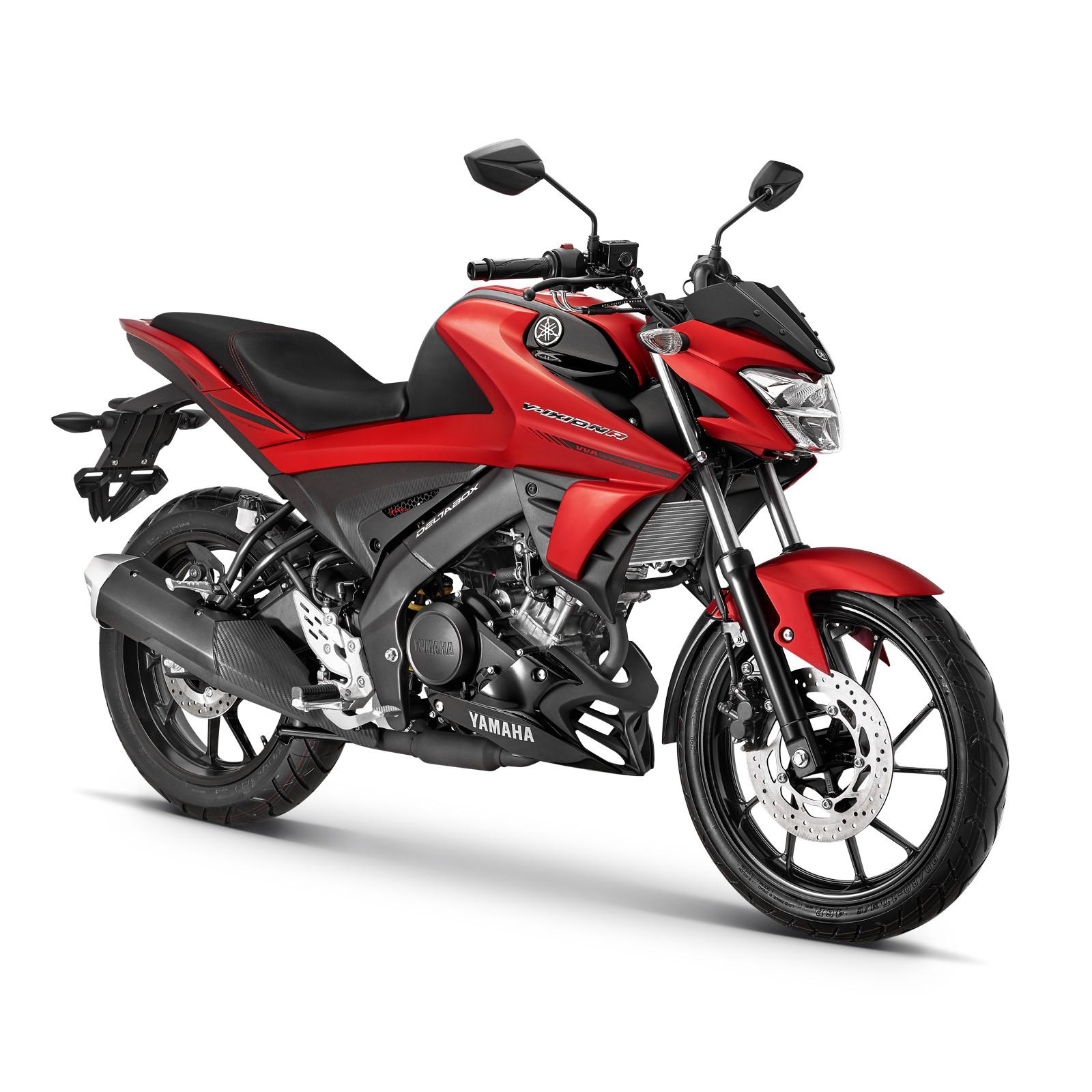 Yamaha Indonesia Luncurkan All New Vixion dan All New