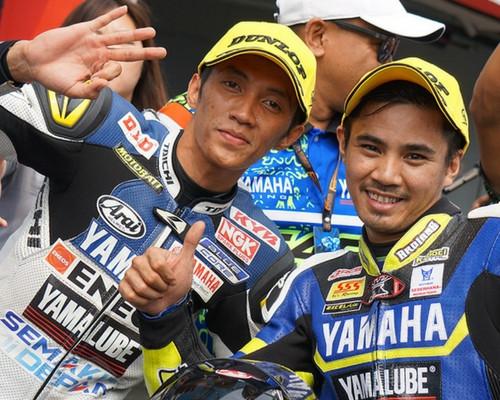 Yamaha Racing Indonesia | Selamat Datang di Website Kami