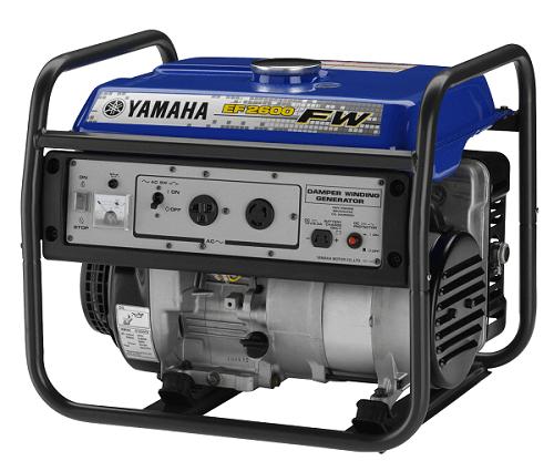 EF 2600 FW