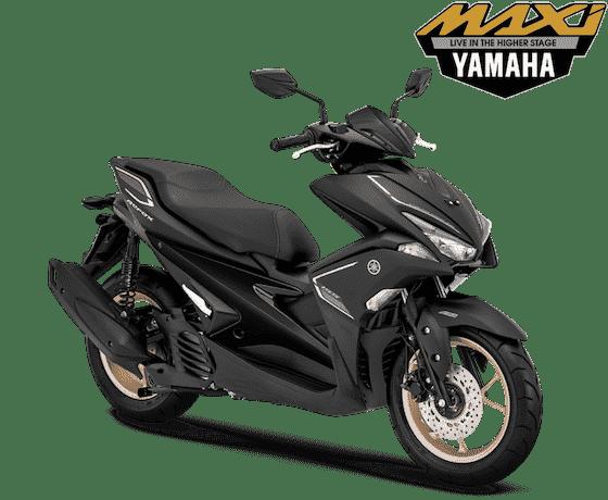 Yamaha kembali mencoba untuk memenuhi kebutuhan masyarakat dengan mengeluarkan aerox 2019. Ini dia penjelasan lebih lengkapnya.