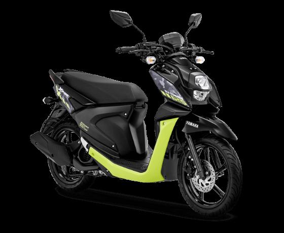 Daftar Dan Spesifikasi Lengkap Motor Terbaru Produksi Yamaha