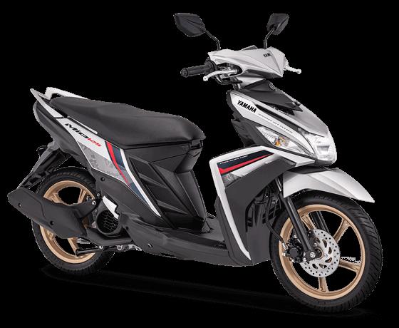 Sepeda Motor Yamaha Indonesia Terbaru Yamaha Motor Co Id