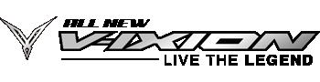 All New Vixion Yamaha Movistar Livery