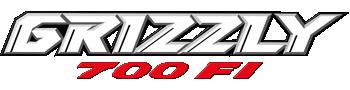 Grizzly 700FI
