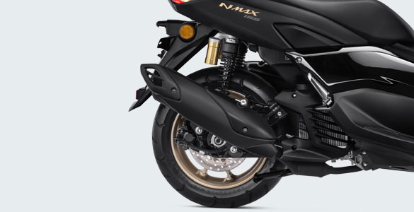 TCS (Traction Control System)