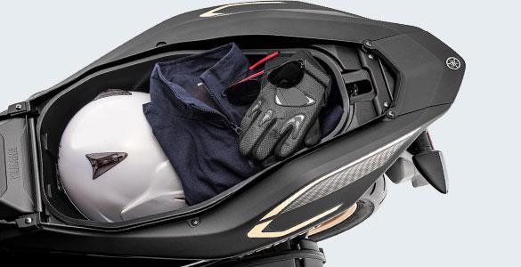 Yamaha Aerox R 2020