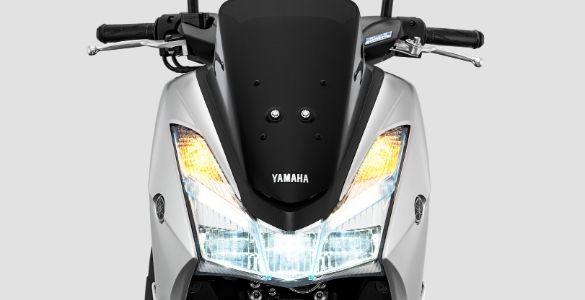 Grand LED Headlight