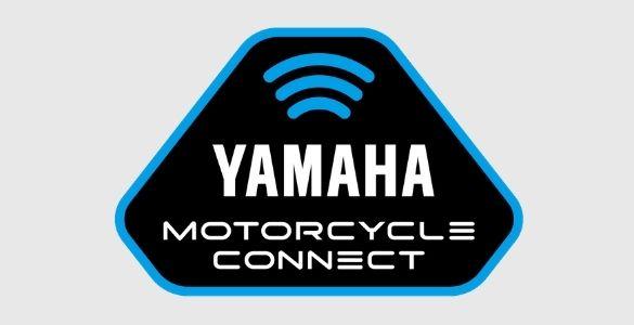 Yamaha Motorcycle Connect