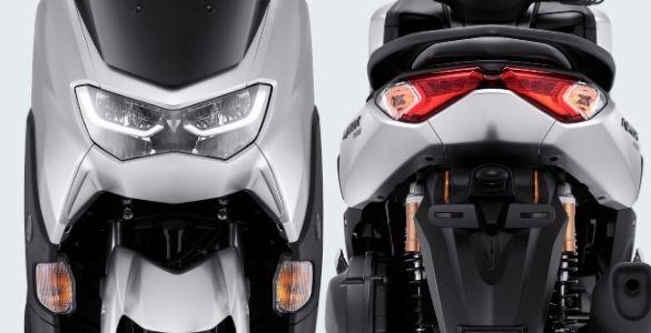 LED Head & Tail Light