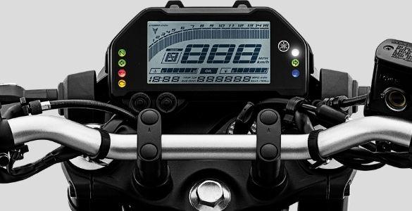 Full Digital Speedometer With Shift Timing Light