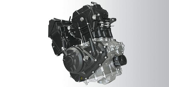 Super Sport Engine