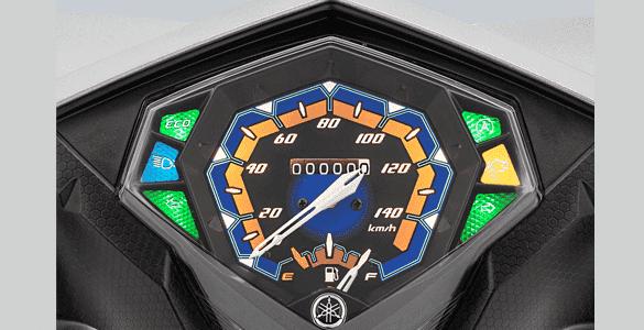 Speedometer Trendy