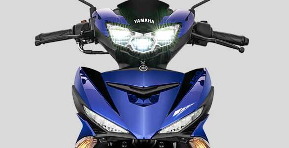 New Design Led Head Light
