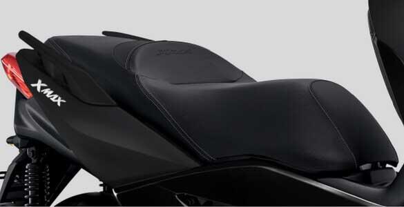 Yamaha Iconic MAX Yamaha Design
