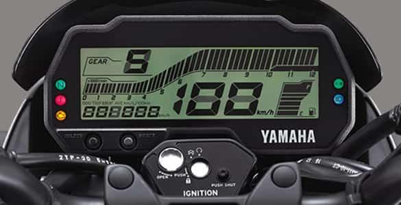 Digital Speedometer (New)