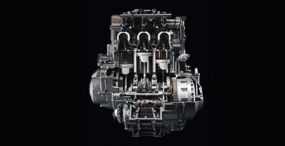 115hp - 87.5 Nm
