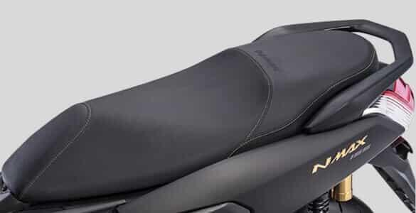 New - Premium Seat Design