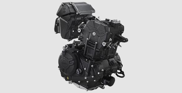 250cc Powerfull Engine