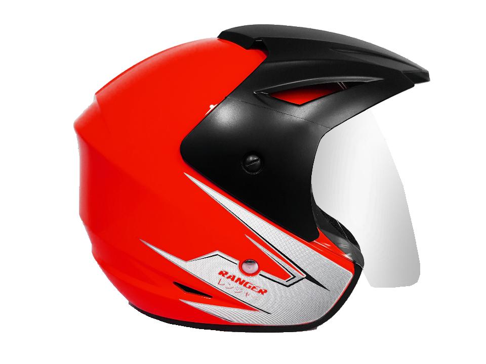YJ-N14 Ranger Red