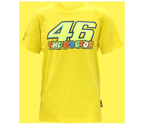 T-Shirt VR46 02