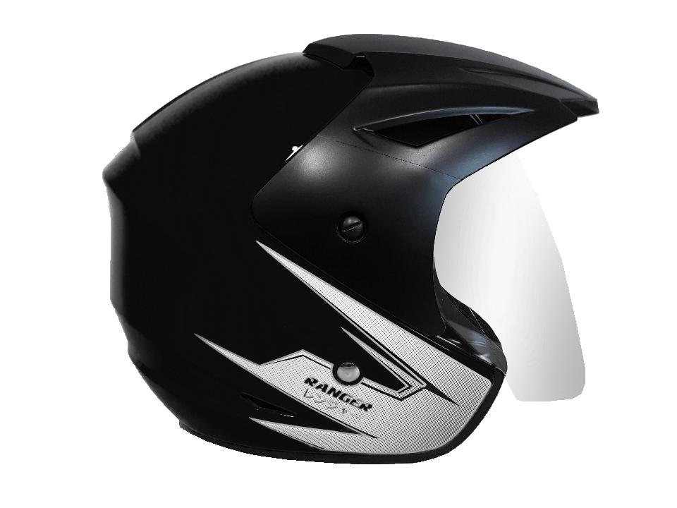 YJ-N14 Ranger Black Doff