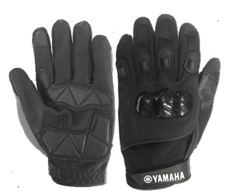 Glove M02 Black