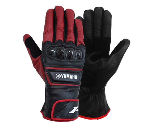 Glove R Concept 01 Red