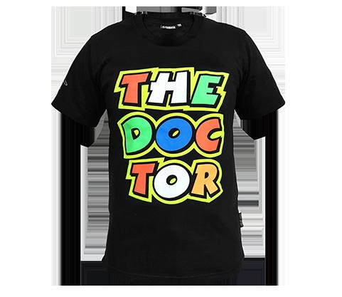 T-Shirt VR46 03