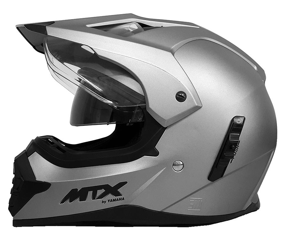 YF-N5 MTX Silver Doff