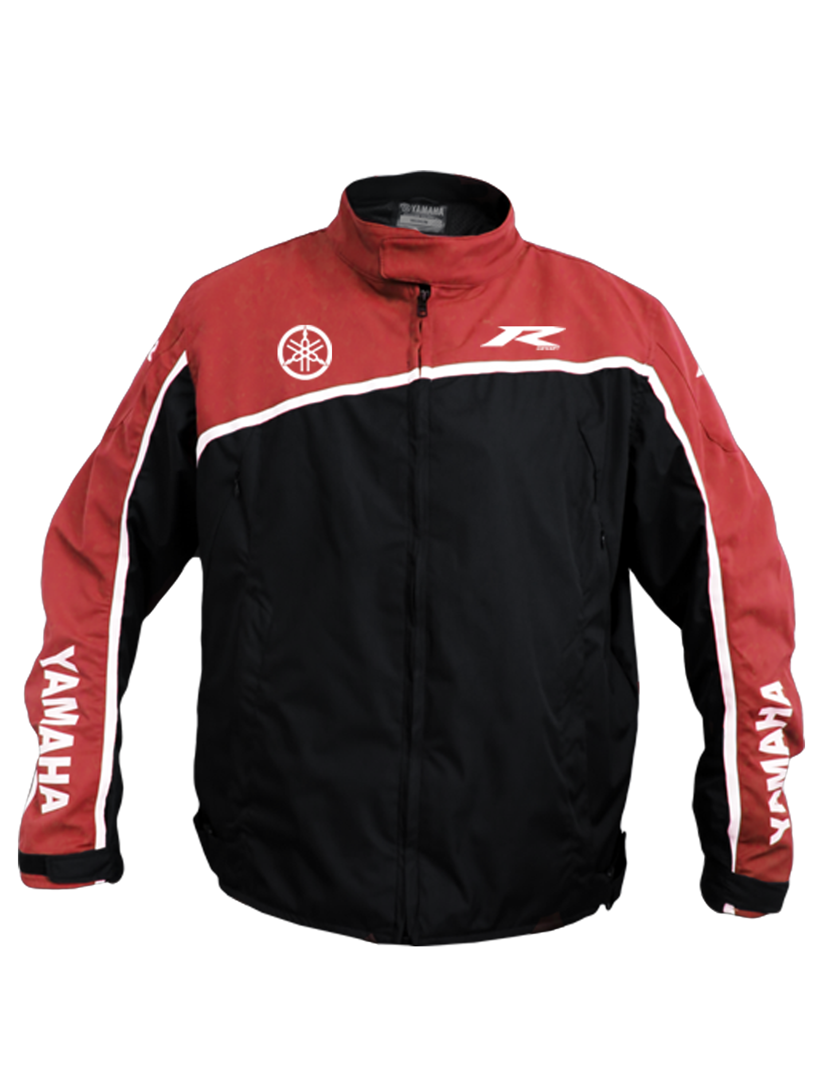 Yamaha Jacket Rconcept 01 Red