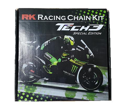 RK KIT Tech 3 (MX-King)