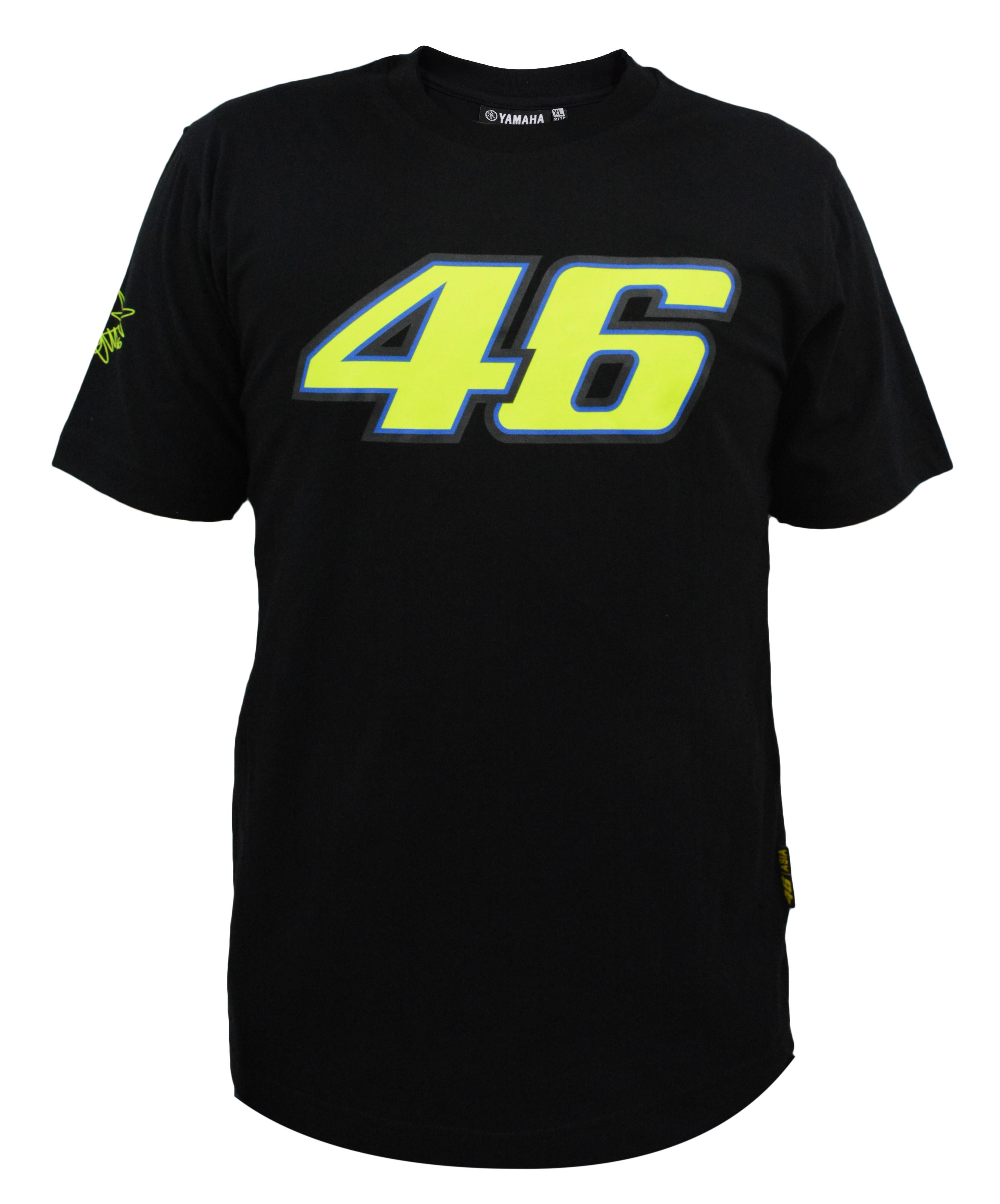 T-Shirt VR46 09