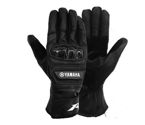 Glove R Concept 01 Grey