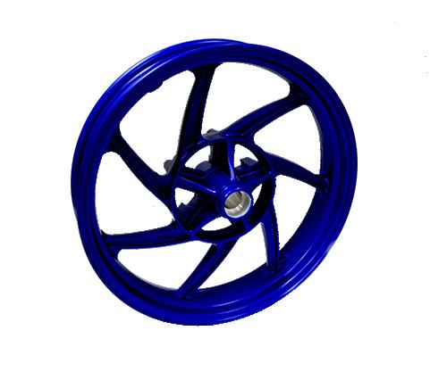 Casting Wheel Chemco R25 (Set)