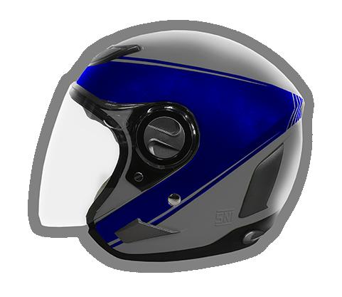 YJ-N11 MTX Silver