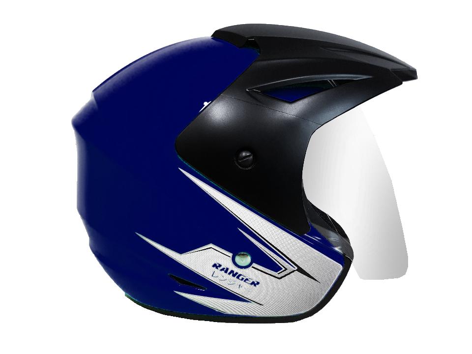 YJ-N14 Ranger Blue