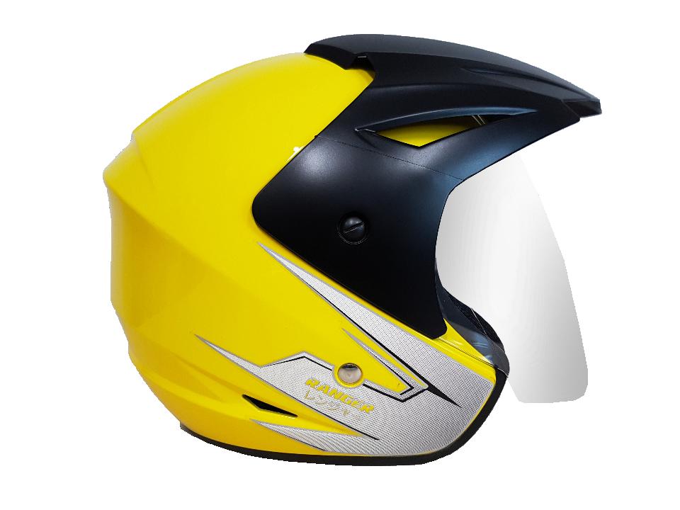 YJ-N14 Ranger Yellow