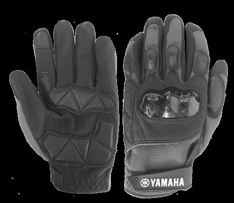 Glove M02 Grey