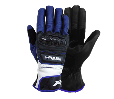 Glove R Concept 01 Blue