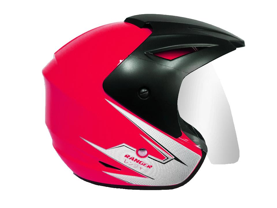 YJ-N14 Ranger Pink