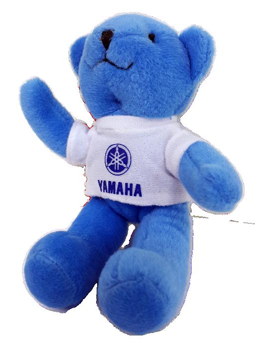 Yamaha Bear