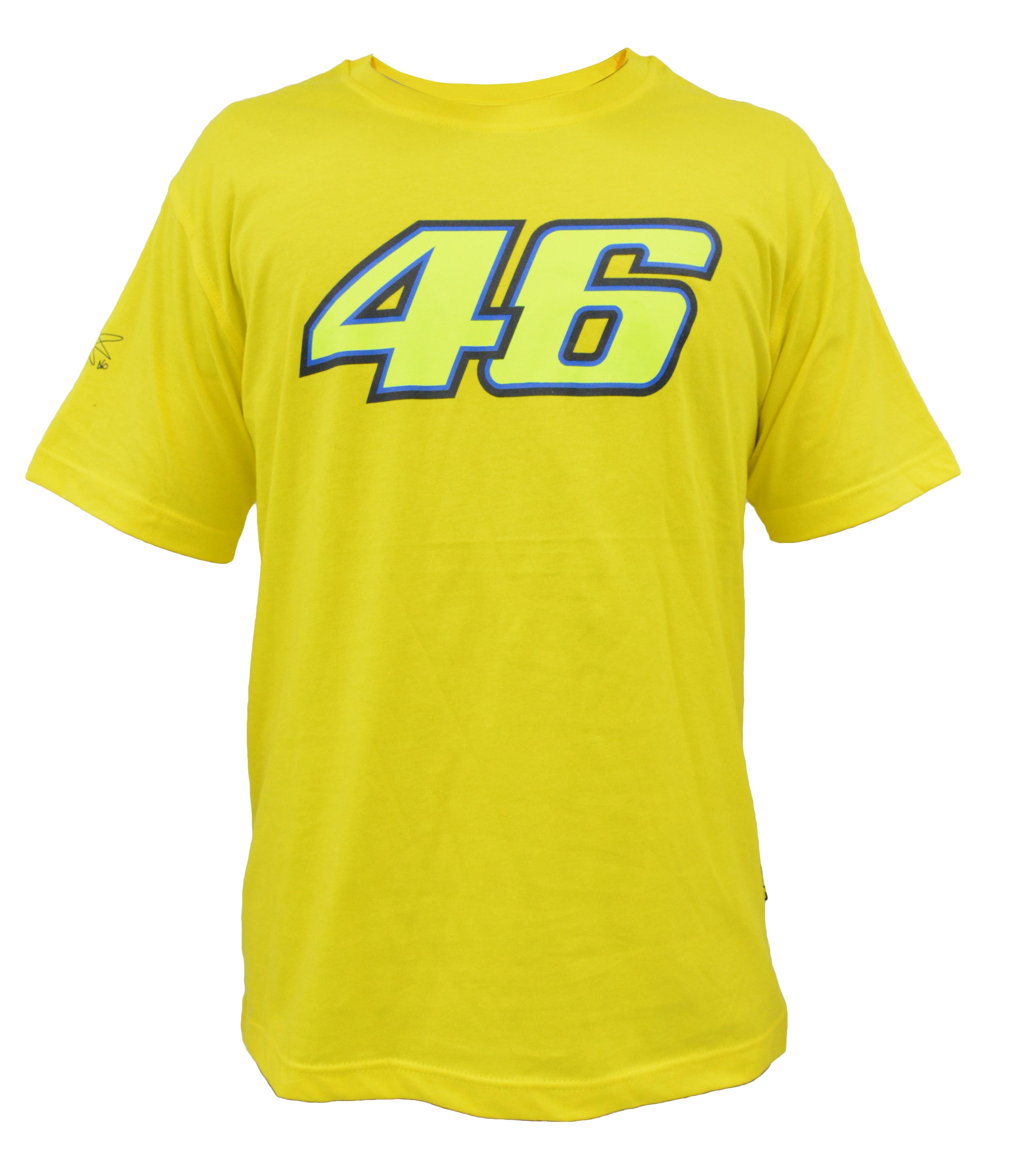 T-Shirt VR46 08