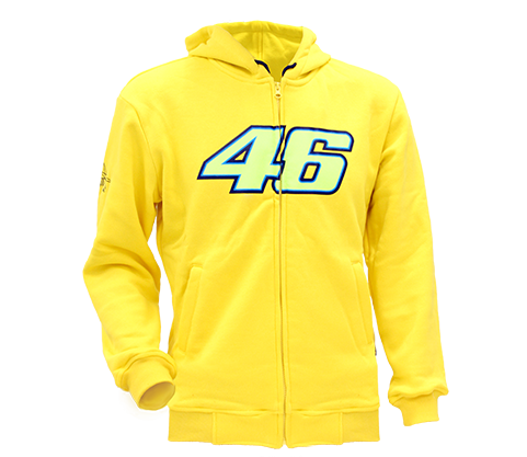Hooded Parka 02 VR46