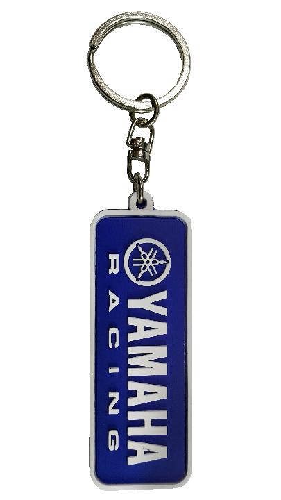 Keychain Yamaha Racing