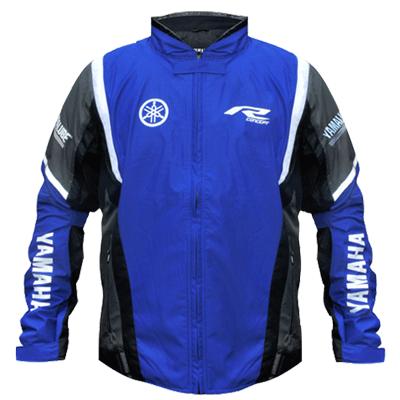 Jacket Rconcept 02 Blue