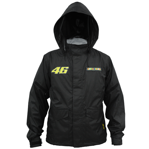 All Season Jacket 46 Asia Black