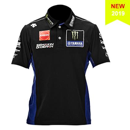 Polo Shirt Moto GP 2019