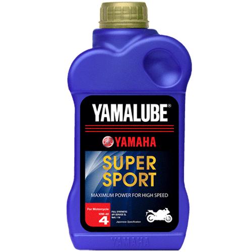 Super Sport Oil